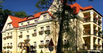 Hotel Villa Baltica - Sopot - Bina