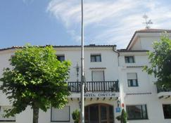Hotel Cortijo - Laredo - Edifício