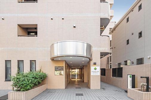 フレックステイイン桜木町 - 横浜市 - 建物