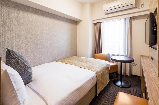 Flexstay Inn Sakuragicho - Yokohama - Bedroom