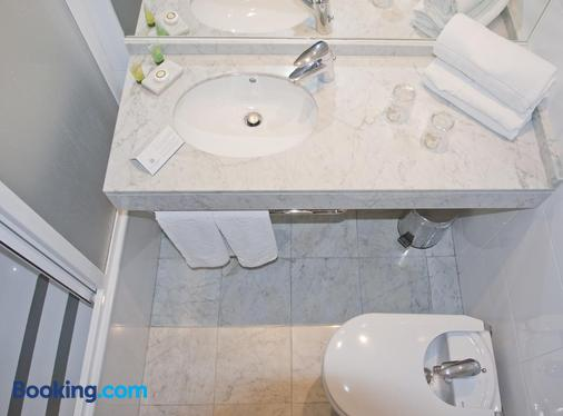 Patagonia Sur - Cadiz - Bathroom