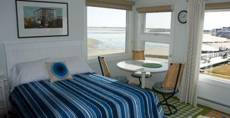 The Masthead Resort - Provincetown - Schlafzimmer