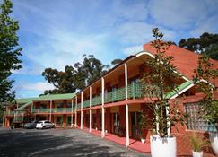 Comfort Inn Lady Augusta - Swan Hill - Building