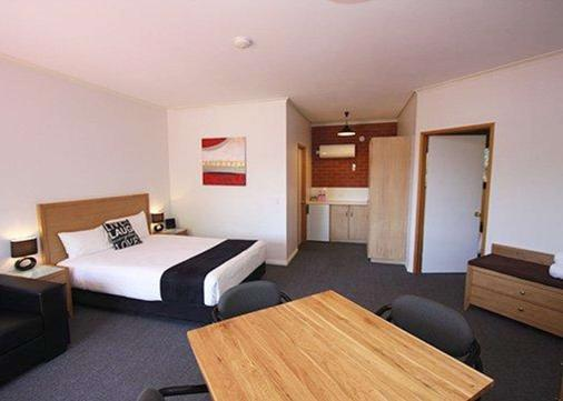 Comfort Inn Lady Augusta - Swan Hill - Bedroom