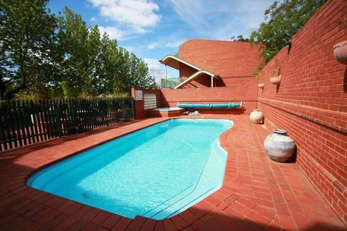 Comfort Inn Lady Augusta - Swan Hill - Pool