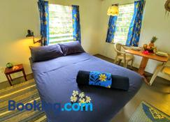 Matriki Beach Huts - Arutanga - Habitación