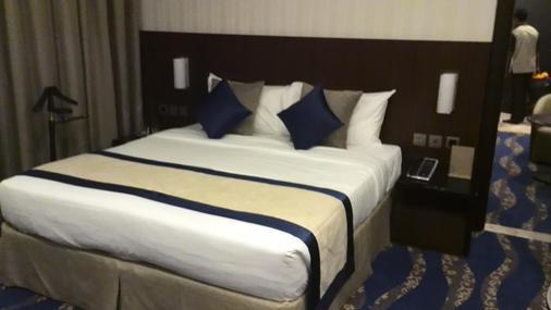 Raviz Center Point Hotel - Ντουμπάι - Κρεβατοκάμαρα