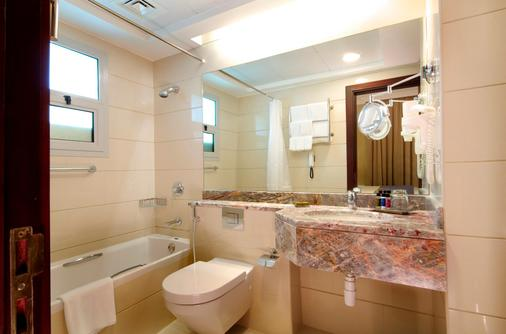 Raviz Center Point Hotel - Ντουμπάι - Μπάνιο