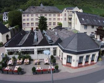 Schloß-Hotel Petry - Treis-Karden - Gebouw