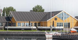 Kaløvig Badehotel - Århus
