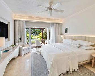 Lux Le Morne Resort - Le Morne - Slaapkamer