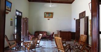 Hotel La Gran Sultana - Granada - Edificio