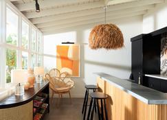 Kimpton Ella's Cottages - Cayo Hueso - Edificio