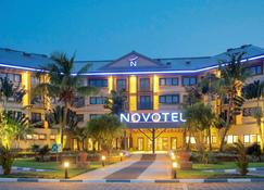 Novotel Cotonou Orisha - Cotonou - Edificio