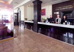 Clarion Collection Hotel Havnekontoret - Bergen - Lobby