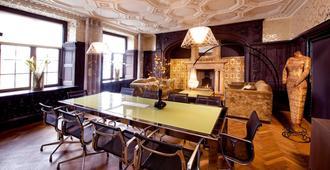 Clarion Collection Hotel Havnekontoret - Bergen - Dining room