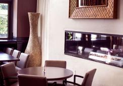 Clarion Collection Hotel Havnekontoret - Bergen - Restaurant