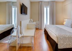 Best Western Hotel Nuovo - Garlate - Bedroom