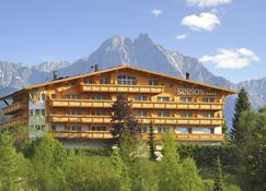 Hotel Seelos - Seefeld - Edificio