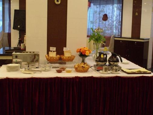 Enjoyor - Hangzhou - Buffet