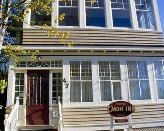 C'mon Inn Hostel - Moncton - Building