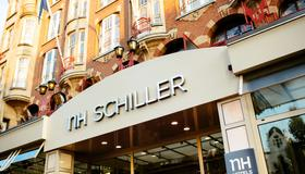 NH Amsterdam Schiller - Amsterdam - Building