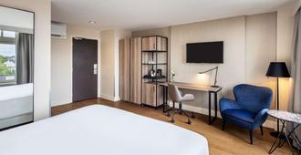 NH Amsterdam Schiller - Amsterdam - Bedroom