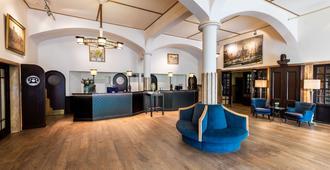 NH Amsterdam Schiller - Amsterdam - Lobby