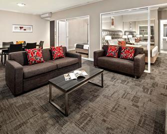 Quest Campbelltown - Campbelltown - Living room