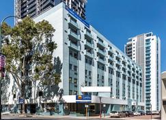 Comfort Inn & Suites Goodearth Perth - Perth - Edificio