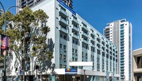 Comfort Inn & Suites Goodearth Perth - Perth - Building