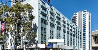 Comfort Inn & Suites Goodearth Perth - Perth - Edificio