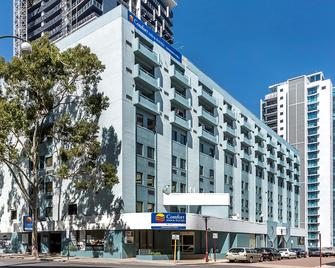 Comfort Inn & Suites Goodearth Perth - Перт - Building