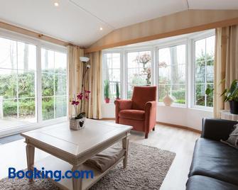 Vakantie veluwe - Wageningen - Living room
