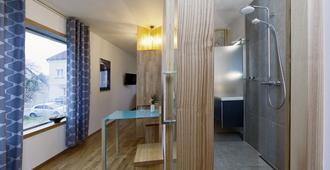 狼酒店 - 布拉格 - 客房設備