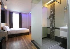 Story Hotel - Taichung - Kylpyhuone