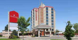Ramada by Wyndham Lethbridge - Lethbridge