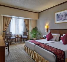 Summit Hotel Kl City Centre