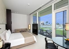 The Oberoi Beach Resort, Al Zorah - Ajman - Habitació