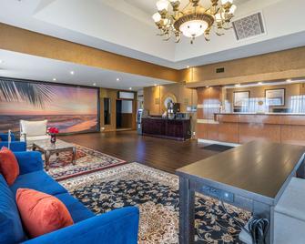 Best Western Plus South Bay Hotel - Lawndale - Лоббі