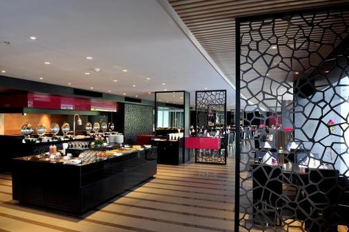 Amaranth Suvarnabhumi Airport, BW Premier Collection - Bangkok - Buffet