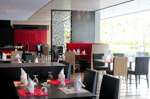 阿馬蘭斯素萬那普機場精品西佳酒店 - 曼谷 - 臥室