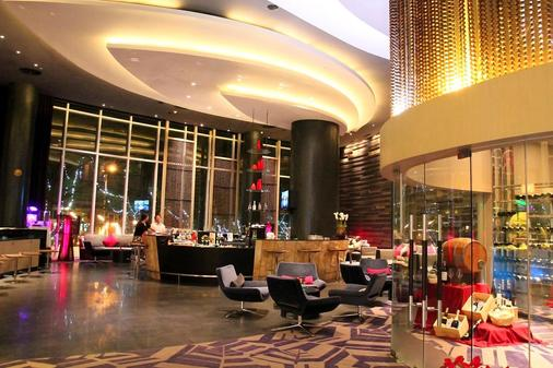 Amaranth Suvarnabhumi Airport, BW Premier Collection - Bangkok - Bar