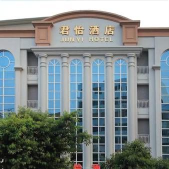 Junyi Hotel - Zhongshan - Building