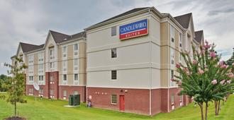 Candlewood Suites Hattiesburg - Hattiesburg