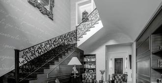 Hacienda Peña Pobre - Mexico City - Lobby