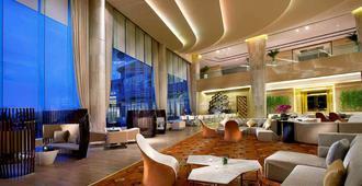 Wyndham Grand Qingdao - Qingdao - Lounge