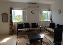 Menzel Rayen - Midoun - Living room
