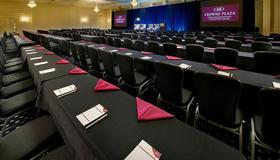 Crowne Plaza Portland Downtown Convention Center - Portland - Sala de reuniões
