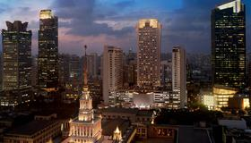 The Portman Ritz-Carlton Shanghai - Shangai - Vista del exterior